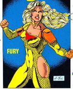 Helena Kosmatos Fury (DC Comics)