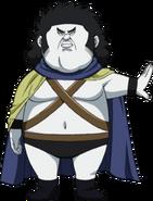 Kain Hikaru