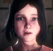 Lily Castellanos Evil Within