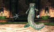 Mytha, the Baneful Queen (Dark Souls II)