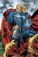 Rune King Thor (Marvel Comics)