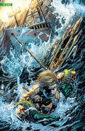 Supernatural Strength by Aquaman (2)