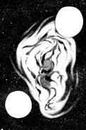 Chronophage (Edens Zero)