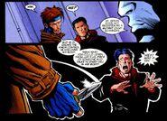 Courier's Control (Marvel Comics)