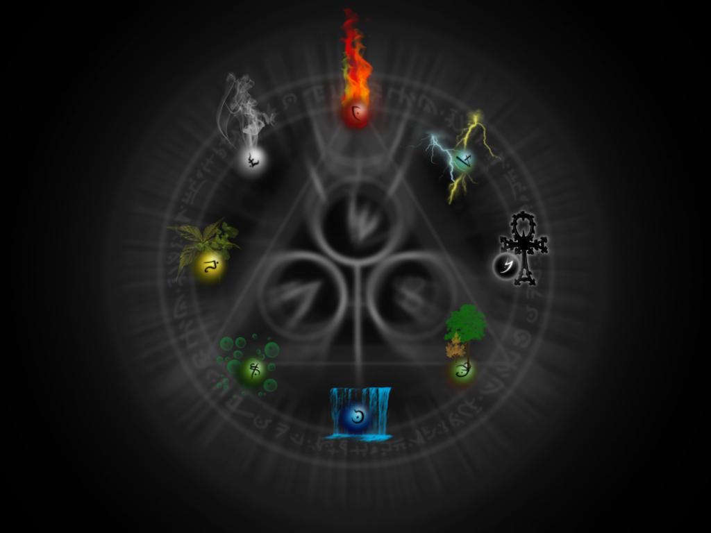 Dark Element Manipulation Superpower Wiki Fandom