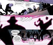 Gambit Blast