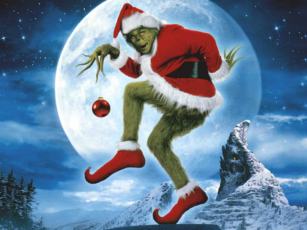 the grinch how the grinch stole christmas 33148450 1024 768png - The Grinch Stole Christmas Full Movie