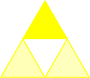 Triforce of Power