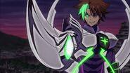 Basara Toujou-Demon Mode