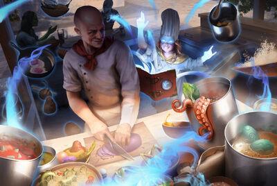 ChefsGourmemt