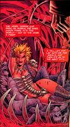 Mistress Nyx Vampirella
