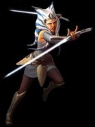 Ahsoka Tano Adult (Star Wars)