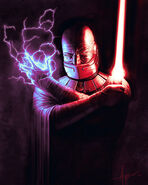 Dark Lord by Darth Malak