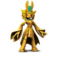 Golden Queen (Skylanders)