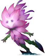 Lotus Leshy