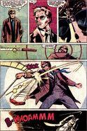Peak Human Senory System by Daredevil