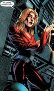 Adele Benson Projectionist (DC Comics)