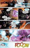 Billy Kaplan Wiccan (Marvel Comics) Force-Field Penetration