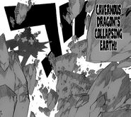 Cavern Dragon Slayer Magic