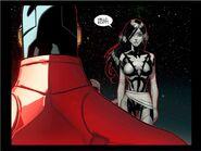 Cyclops resurrecting Jean Grey