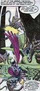 Deathbird marvel