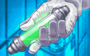 Metroid Anti-X Vaccine