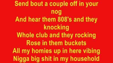 Ace Hood - Hustle Hard (Lyrics)