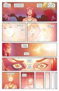 Amaratsu The Wicked + The Divine Positive Light