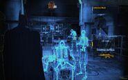 Detective Mode Asylum