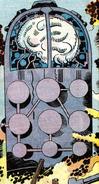 Madbomb Captain America Marvel Comics