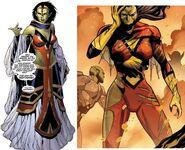 Veranke (Skrull) (Marvel Comics)