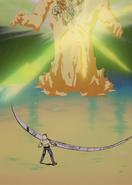 Kuwabara's Dimension Sword