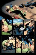 Unarmed Combat by Batman