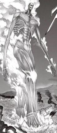 Colossus Armin