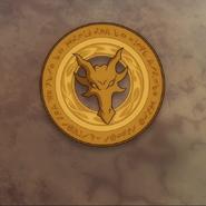 Dragon Disk Mysticons