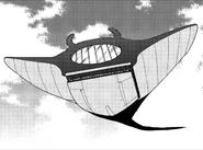 Fernir (Nichijou)