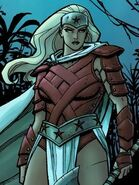 Hippolyta Prime Earth 001