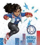 Miss. America