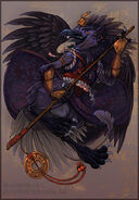 Tengu Flying Fox
