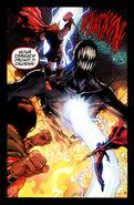 Thor vs mikaboshi