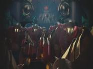 Arkeyan army