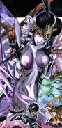 Mosquito Girl One Punch Man