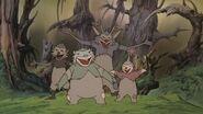 The Oomps (Little Nemo Adventures in Slumberland)