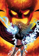 Jennifer Kale (Marvel Comics)