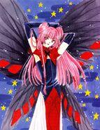 Ruby Moon card