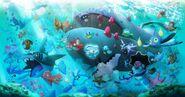 Water Pokemon