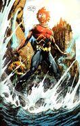 Waterbearers DC Comics Aqualad Aquaman