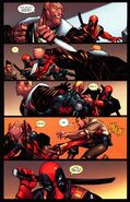 Deadpool's All Hands~~