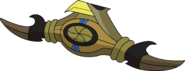 Eagle Scope (Xiaolin Showdown)