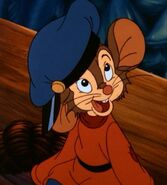 Fievel Mousekewitz profile
